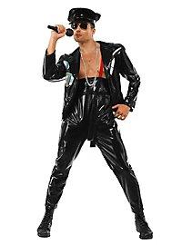 Freddie Mercury Biker Kostüm
