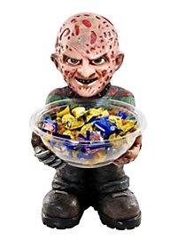 Freddy Krueger Candy Bowl Holder