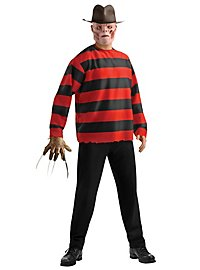 Freddy Krueger Costume for Teens