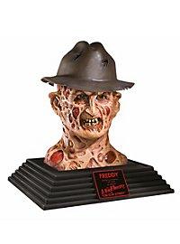Freddy Krueger Deluxe Bust