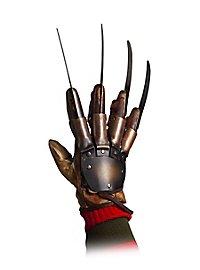 Freddy Krueger Dream Warriors Handschuh Deluxe