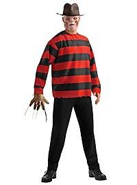Freddy Krueger Kostüm für Jugendliche