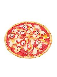 Freddy Krueger Seelen Pizza Animierte Halloween Deko