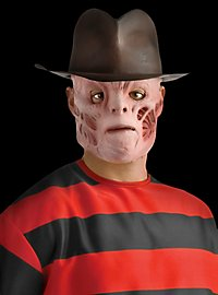 Freddy Krueger Teen Mask