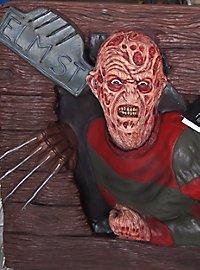 Freddy Krueger Wall Decoration
