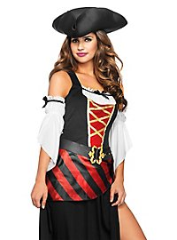 Freebooter Pirate Costume