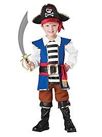 Freibeuter Piratenkostüm für Jungen