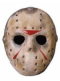 Freitag der 13. Jason Schaumstoffmaske