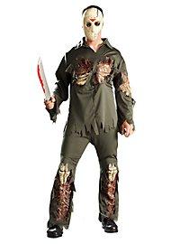 Freitag der 13. Jason Kostüm