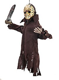 Friday the 13th Jason Hanging Decoration