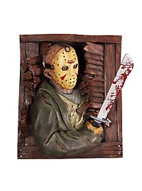 Friday the 13th Jason Wall Decoration