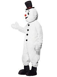 Fröhlicher Schneemann Kostüm