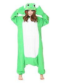 Frosch Kigurumi Kostüm