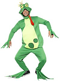 Froschprinz Kostüm