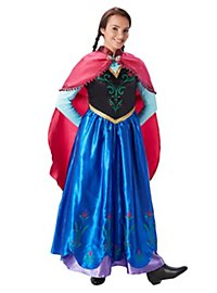 Frozen costume Anna