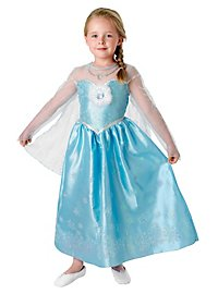Frozen Elsa Kids Costume