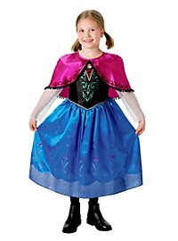 Frozen Princess Anna Kids Costume