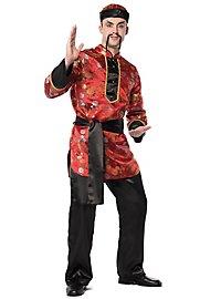 Fu Manchu Costume