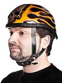 Fun Helm Ghostrider