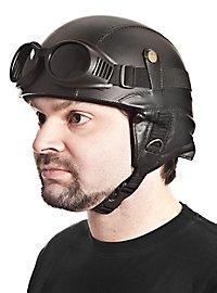 Fun Helm Kamikaze schwarz