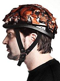 Fun Helm Totenkopf