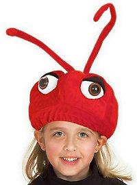 Fun-Hut Ameise für Kinder