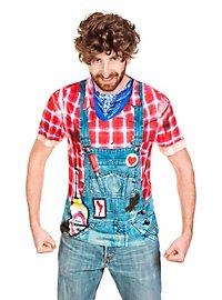 Fun Shirt Hillbilly
