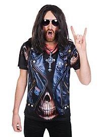Fun Shirt Rocker