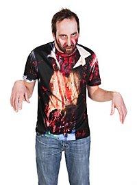 Fun Shirt Zombie