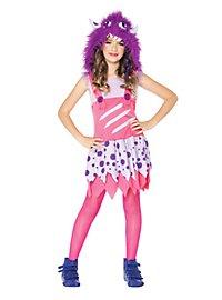 Furry Mini Monster Kids Costume