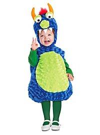 Furry Monster Kids Costume