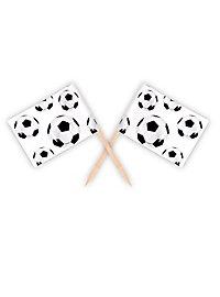 Fußball Party-Picker 24 Stück