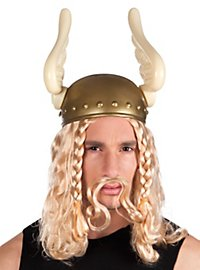 Gallier helmet for adults