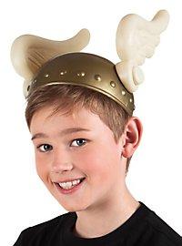 Gallier helmet for children
