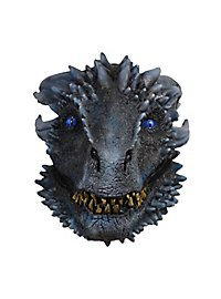 Game of Thrones Ice Dragon Mask