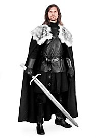Game of Thrones Jon Snow Cape