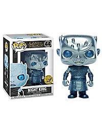 Game of Thrones - Night King (Metallic) Funko POP! Figur (Super Epic Exclusive)