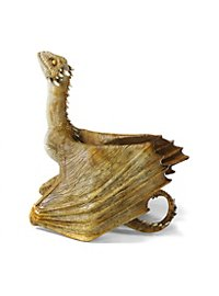 Game of Thrones - Viserion Drachenskulptur