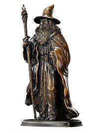 Gandalf Statuette bronze