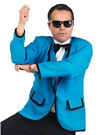 Gangnam Style Costume