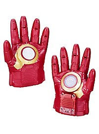 Gants Iron Man FX