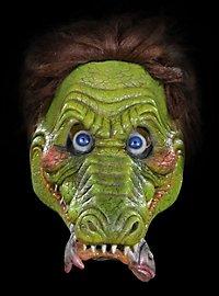 Garbage Pail Kids Ali Gator Maske aus Latex