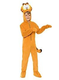 Garfield Kinderkostüm