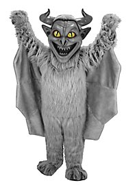 Gargoyle Maskottchen