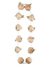 garlic chain