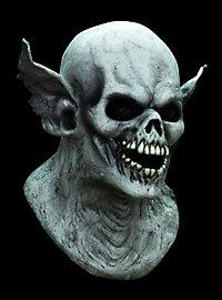 Garstiger Gargoyle Maske aus Latex