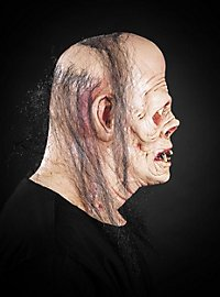 Garstiger Ghul Maske aus Latex