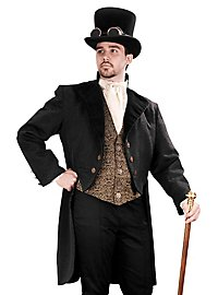 Gaslight Tailcoat