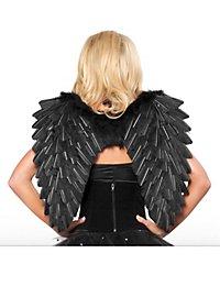 Gefallener Engel Flügel