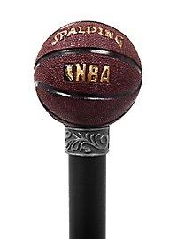 Gehstock Basketball